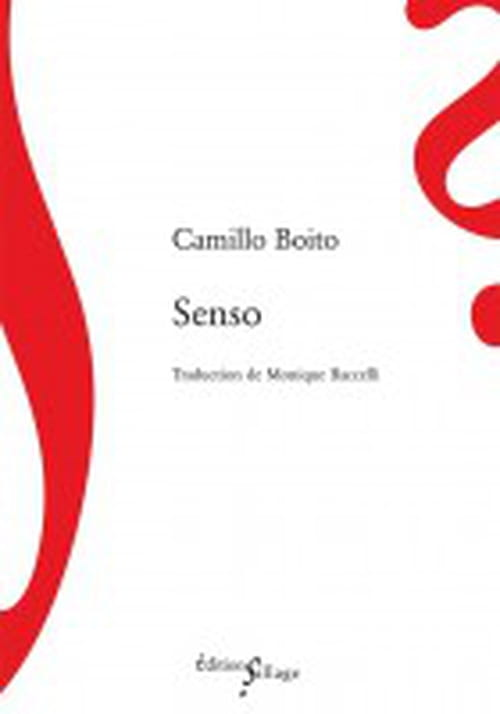Camillo Boito : la comtesse de Venise