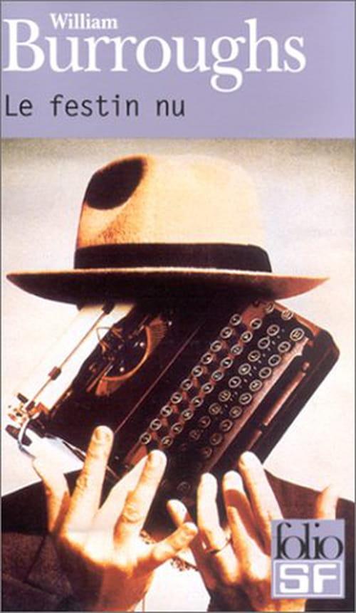 Éphéméride - 2 août 1997: Mort de William S. Burroughs, romancier américain