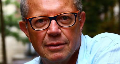Jean-Pierre Orban. Extrait de : Vera