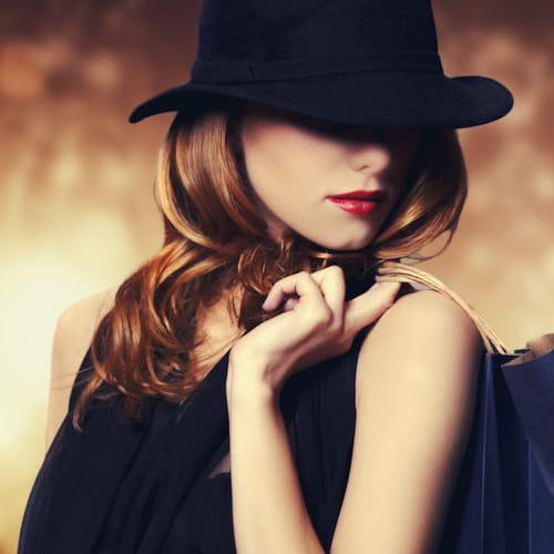 Colpi di fulmine i consigli per lo shopping alla moda for Case alla moda
