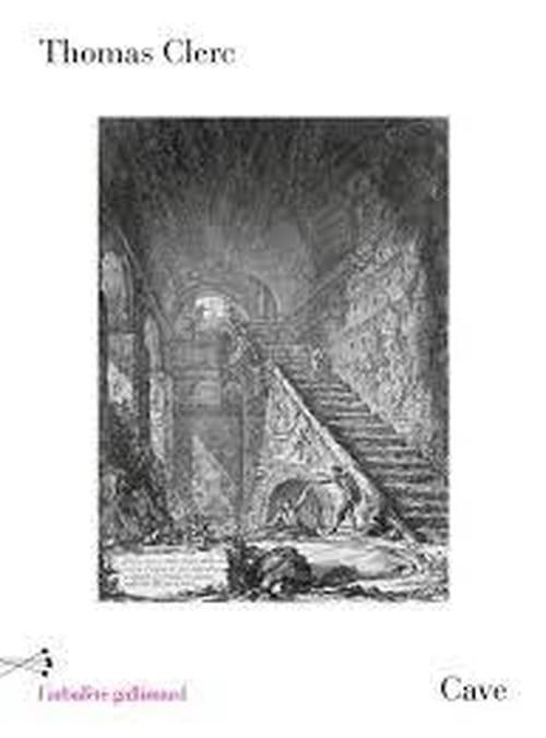 Thomas Clerc : Quand la cave se rebiffe