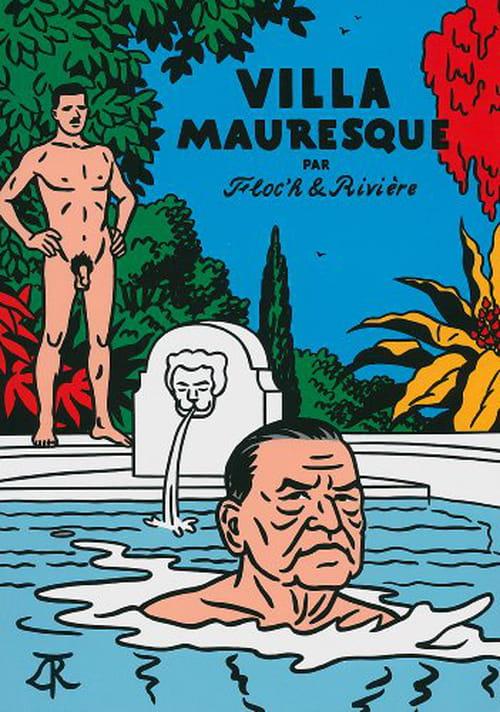 """Floc'h & Rivière, """"Villa Mauresque"""" : le monde enchanteur de Somerset Maugham"""