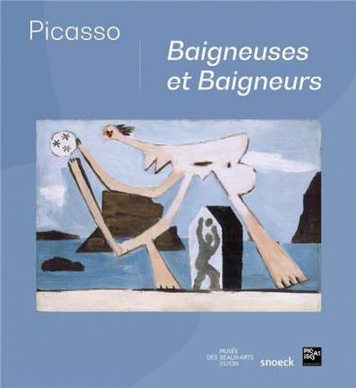Les baigneuses, un grand thème dans la vie de Picasso