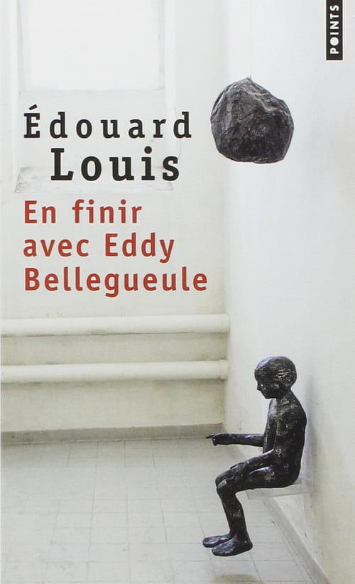 Édouard Louis, En finir avec Eddy Bellegueule : Un livre touchant, un « roman » ?