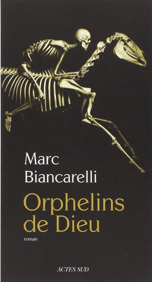 Orphelins de Dieu : Marc Biancarelli confirme la sentence de Nietzsche