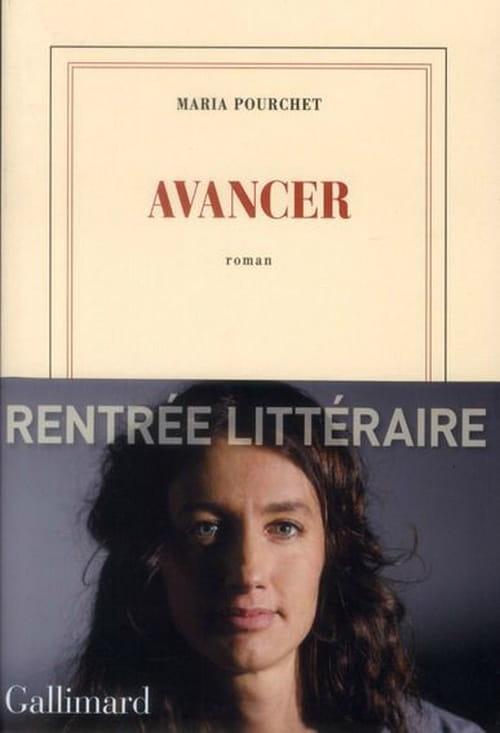 """Maria Pourchet, """"Avancer"""" : Hello roman bobo"""
