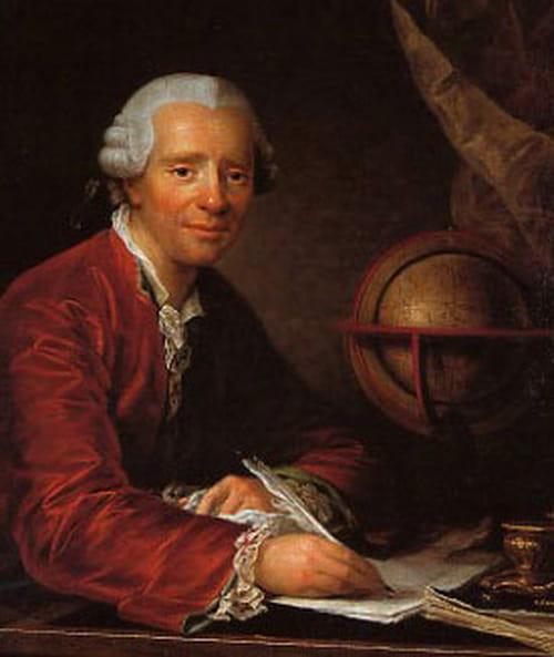 29 octobre 1783 : Décès de Jean Le Rond d'Alembert