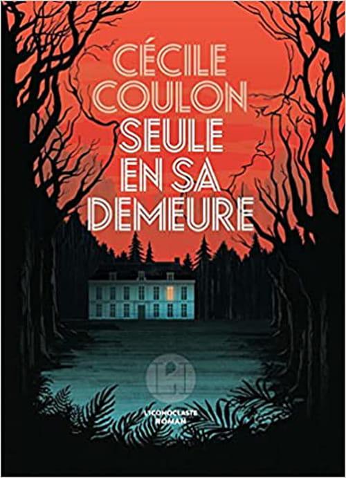 Dans la sombre forêt d'or avec Cécile Coulon