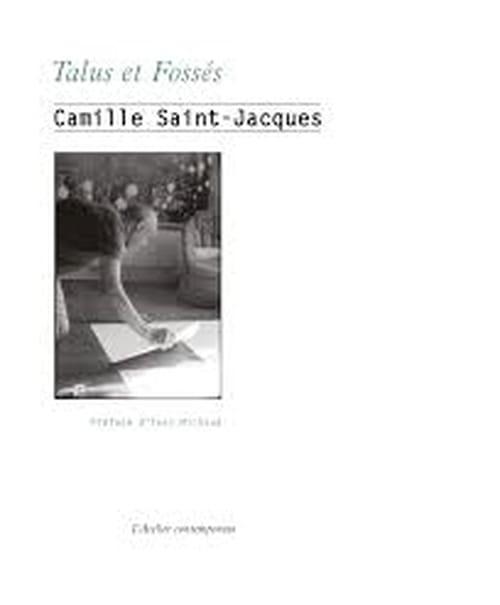 Camille Saint-Jacques : apprentissage de la peinture et de sa sagesse
