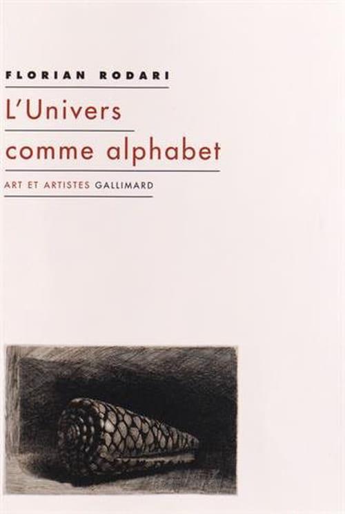 L'Univers : l'alphabet pictural de Florian Rodari