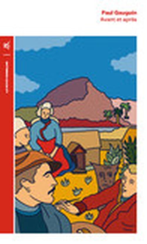 Portraits, voyages et escales avec Gauguin
