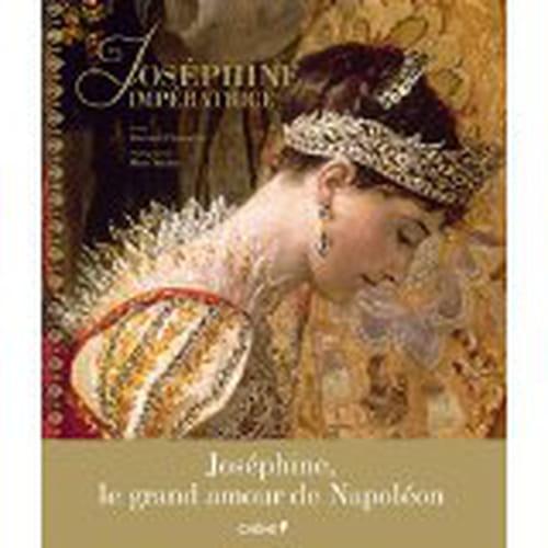 Joséphine impératrice.