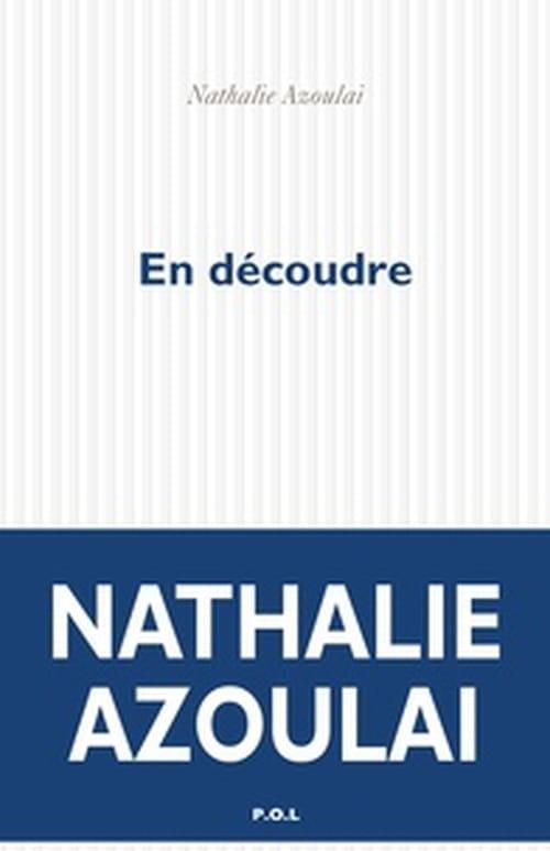 Nathalie Azoulai au musée