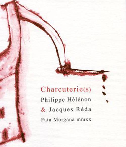 Jacques Réda et Philippe Hélénon : avaries dans le végétarisme
