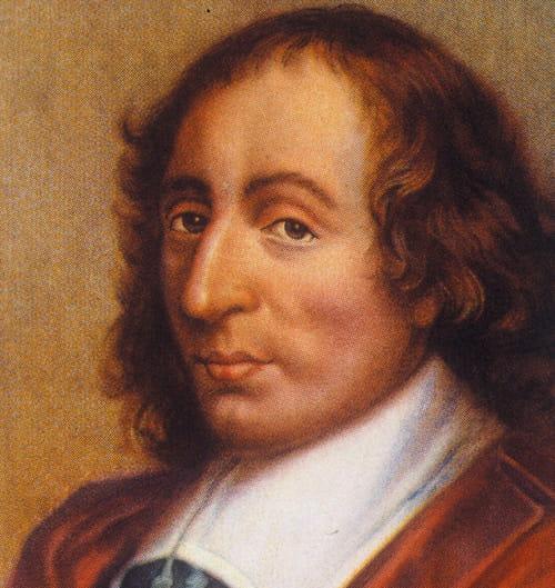 Pascal : Biographie