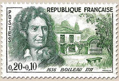Boileau : Biographie