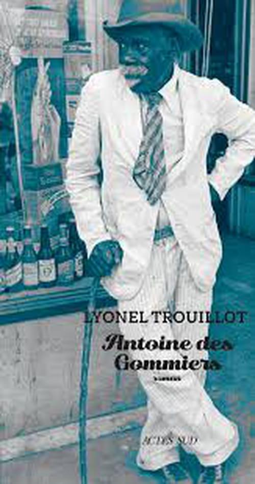 Lyonel Trouillot : double face