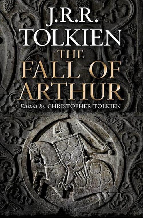 Un nouveau Tolkien pour le printemps 2013