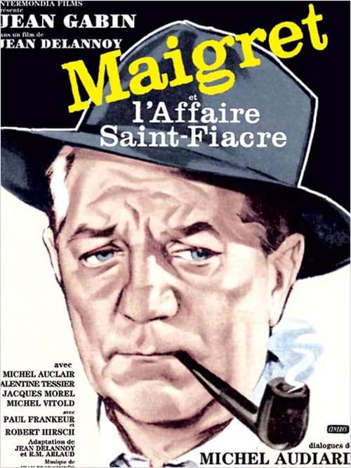 Éphéméride - 1er septembre 1929 : Apparition du commissaire Maigret