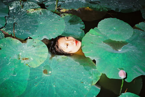 Le suicide de Ren Hang