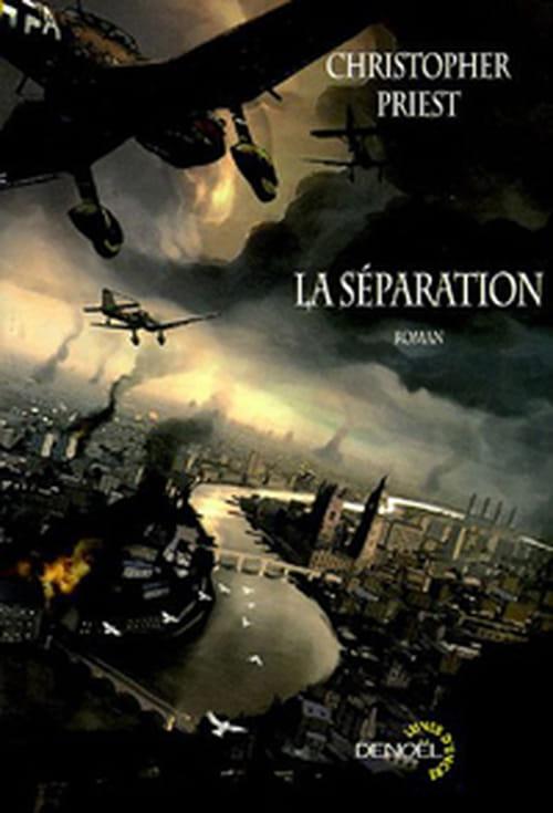 La Séparation, fiction historique menée par Christopher Priest : et si tout avait basculé en 1941 ?