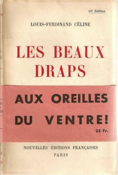 Actualité - Un éditeur québécois annonce la parution prochaine des pamphlets de Céline
