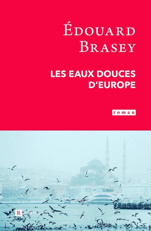 Édouard Brasey, Les Eaux douces d'Europe : Voyage intérieur