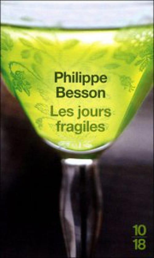 """""""Les Jours fragiles"""" de Philippe Besson : un huis-clos en enfer"""