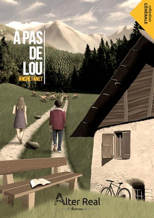 A pas de Lou : un roman à croquer !