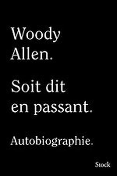 Woody Allen en  roue libre