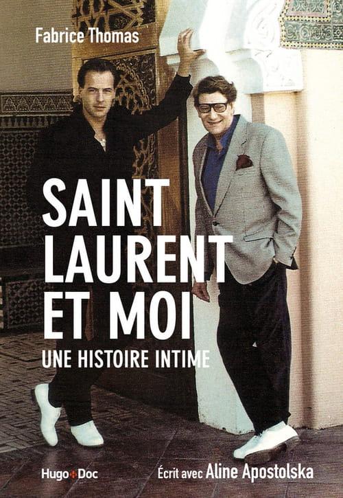 Saint Laurent et moi : une histoire trop intime ?