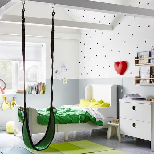 Camerette ikea proposte per neonati bambini e ragazzi - Tavolini per bambini ikea ...