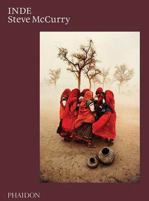 L'Inde de Steve McCurry