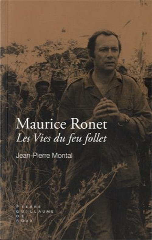 Inégalable Maurice Ronet