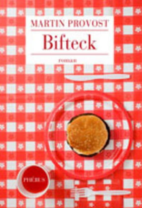 """Bifteck"", le roman de boucherie raté, fade, insipide..."