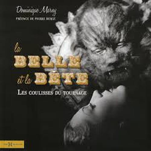 """""""La Belle et la Bête"""" de Jean Cocteau, les coulisses du tournage"""