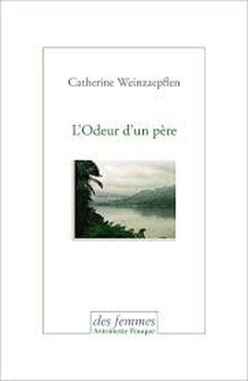 Re-père et parfums : Catherine Weinzaepflen