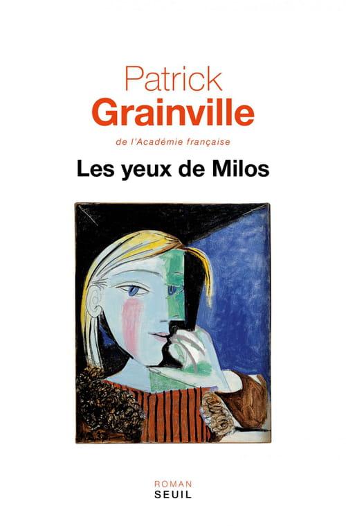 La beauté pour Patrick Grainville se situe entre Staël et Picasso