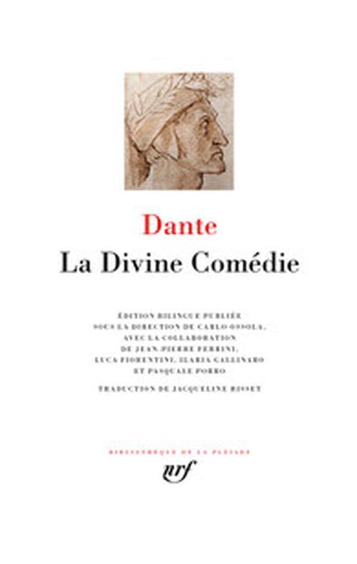 """Dante et la """"Différance"""""""