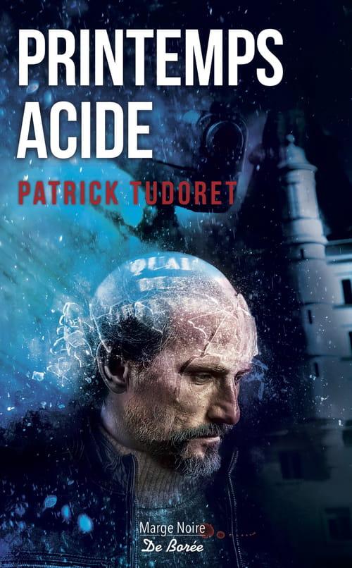 Patrick Tudoret réinvente le polar classique