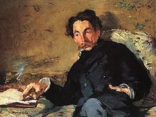 Éphéméride -  9 septembre 1898 : Mort de Stéphane Mallarmé