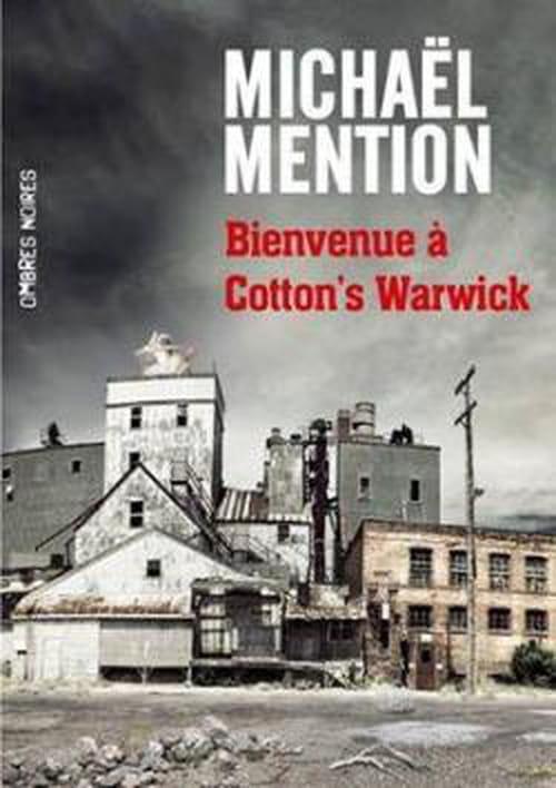 Bienvenue à Cotton's warwick, la canicule est l'ennemie de la littérature