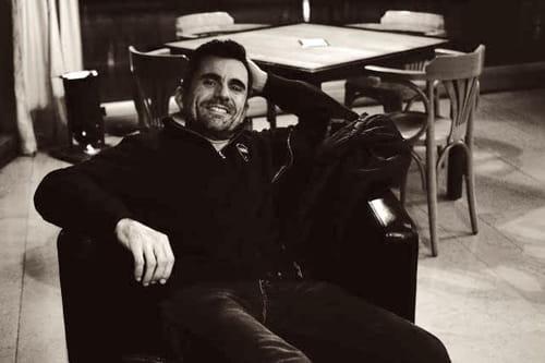Interview. Manuel Piolat Soleymat : «J'écris pour faire humanité commune»