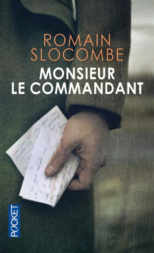 """Les amours impossibles au temps du Maréchal, """"Monsieur le Commandant"""" de Romain Slocombe"""