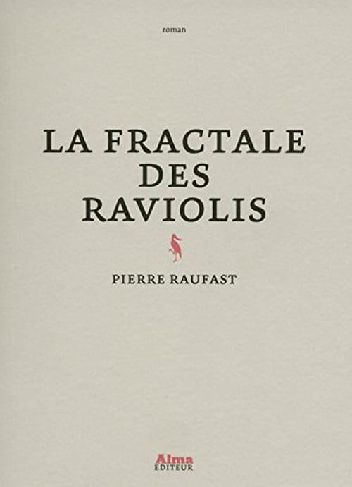 La fractale des raviolis : les poupées russes façon Pierre Raufast