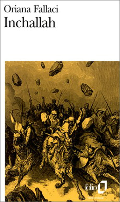 Inchallah : L'Apocalypse selon Oriane Fallaci