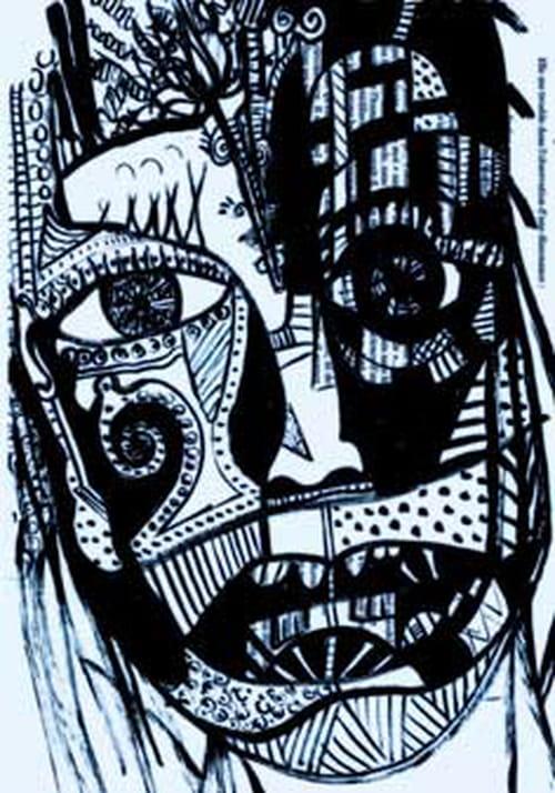 L'oeuvre plastique de Cathy Garcia
