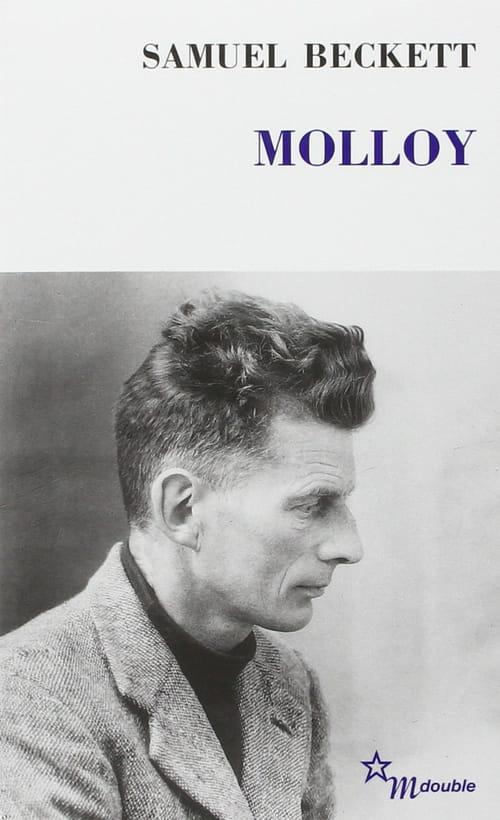 Samuel Beckett, Molloy : Le vagabond ratiocinateur