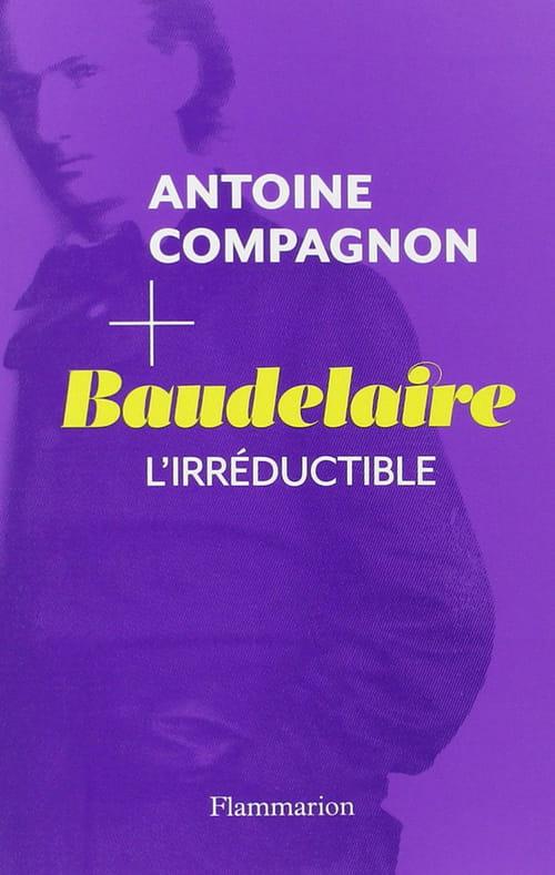 Antoine Compagnon, Baudelaire l'irréductible : Relire Les petits poèmes en prose