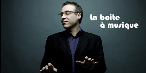 Sélection(s) de rentrée - François Zygel, Bruce Toussaint, Albert Camus